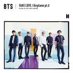 airplane pt.2 (japanese version) - bts (bangtan boys)