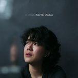 Tải bài hát Em Không Thể (Dinhlong Remix) Mp3