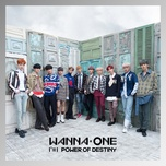 tagger - wanna one