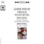 3 Pièces pour piano, Op. 49: I. Allegro con brio