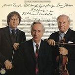 Tải bài hát Violin Concerto: II. Intermezzo A Mp3