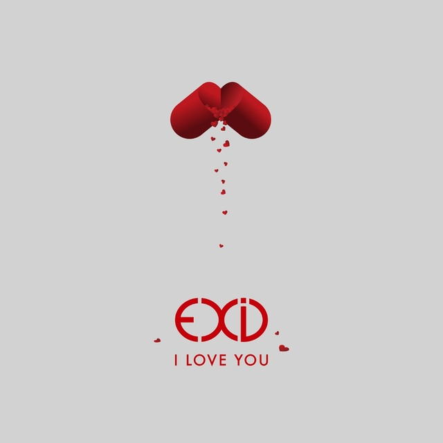 Nghe nhạc mới I Love You hot'