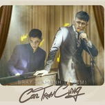 con trai cung (piano version) - b ray, k-icm