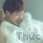 thuc - sun (tuan tran)