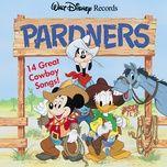 Tải bài hát Donald Duck, The Wrangler Mp3