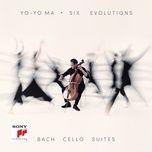 Tải bài hát Unaccompanied Cello Suite No. 6 in D Major, BWV 1012: VI. Gigue Mp3
