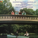 "Piano Quintet in A Major, Op. 114, D. 667 ""Trout"": IV. Tema con variazioni"