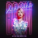 Tải bài hát Boom Shakalaka (Gái Già Lắm Chiêu 2 OST) Mp3