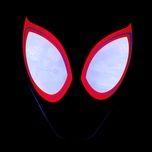 familia (spider-man: into the spider-verse) - nicki minaj, anuel aa, bantu