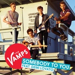 Tải bài hát Somebody To You Mp3