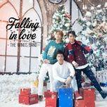 Tải bài hát Falling In Love (EDM Version) Mp3