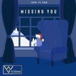 missing you - so hi, emd