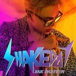 shake dat - jak nguyen