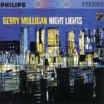 Night Lights (1963 Version)