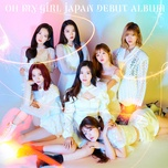 remember me (japanese version) - oh my girl