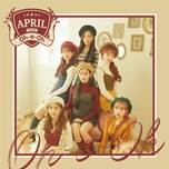 oh-e-oh (japanese version) - april