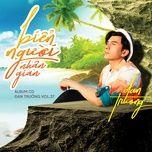 Tải bài hát Biệt Khúc Chờ Nhau (Version 2019) Mp3
