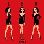 Tải bài hát LBD Mp3