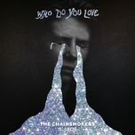 who do you love - the chainsmokers, 5 seconds of summer
