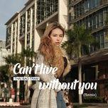 vet nang cuoi troi remix - thai bao tram