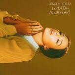 Tải bài hát La Di Da (Hibell Remix) Mp3