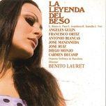 """La Leyenda del Beso-Acto Segundo: La Leyenda del Beso: """"Intermedio"""" (La Leyenda del Beso)"""