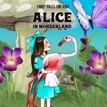 Alice in Wonderland, Pt. 8