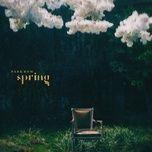 spring - park bom, sandara park