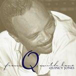 i'm yours (album version) - quincy jones, el debarge, siedah garrett
