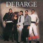 love always - el debarge