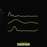 champagne - port noir
