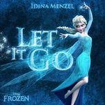 Tải bài hát Let It Go Mp3