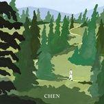 beautiful goodbye - chen (exo)