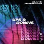 Tải bài hát Ups & Downs (Extended Mix) Mp3