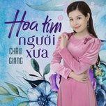 Tải bài hát Hoa Tím Người Xưa Mp3