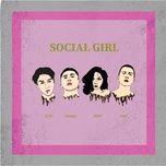 social girls - lupi, stonic, sidie, nho