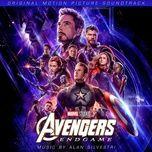 "Tải bài hát You Shouldn'T Be Here (From ""Avengers: Endgame""/Score) Mp3"