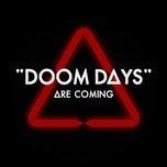 doom days - bastille