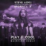 Tải bài hát Play It Cool (Quintino Remix) Mp3