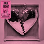 late night feelings (krystal klear remix) - mark ronson, lykke li