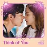 think of you (her private life ost) beat - ha sung woon