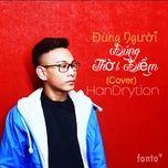 Tải bài hát Đúng Người Đúng Thời Điểm (Rap Version) Mp3