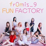 fly high - fromis_9