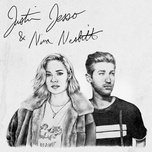 let it be me - justin jesso, nina nesbitt