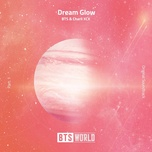 dream glow (bts world ost part.1) - charli xcx