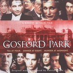 No Smoke Without Fire [gosford Park - Original Motion Picture Soundtrack]
