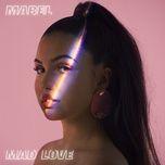 Tải bài hát Mad Love Mp3