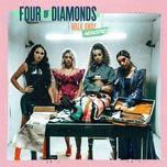 walk away (acoustic) - four of diamonds