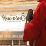 ngo dong (phuong khau ost) cover - duy khiem ngo