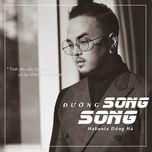 duong song song - hakoota dung ha